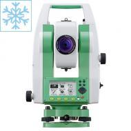 "Тахеометр Leica TS02plus R500 Arctic (7"")"